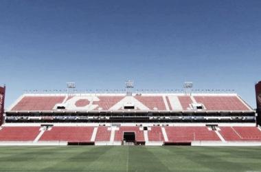 ¡El Libertadores de América no se detiene!
