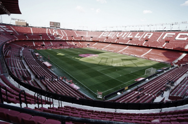 El Sevilla-Barça tendrá que esperar