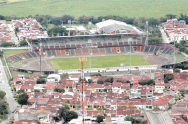 América - Popayán se jugará en Tuluá
