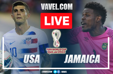 Goals and Highlights: USA 2-0 Jamaica in World Cup Qualifiers 2022