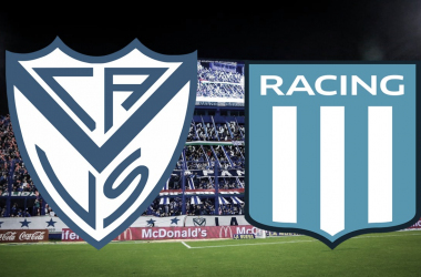 Vélez y Racing quieren su primera victoria