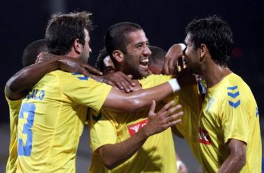 Estoril vence Hapoel Ramat Gan, faz história e se classifica para os playoffs da Liga Europa