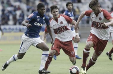 Foto: Washington Alves/Lightpres/Cruzeiro