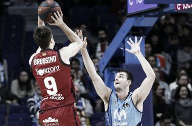 Estudiantes-Zaragoza / ACB.COM