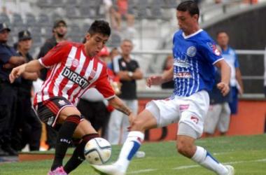 Godoy Cruz 1 - Estudiantes 2: puntuaciones del Expreso