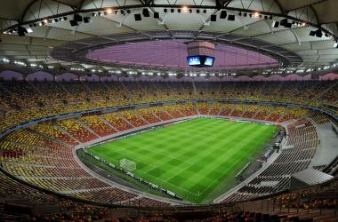 El Atlético-Chelsea se jugará en Bucarest