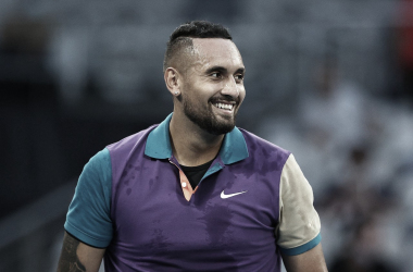 Australian Open; Día 3: los chicos cumplen. Varias sombras en las chicas