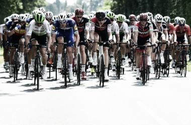 Tour de Francia Etapa 2 / Foto:letour.fr