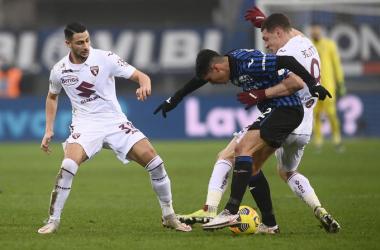 Quante emozioni nell'anticipo: tra Atalanta e Torino finisce 3-3!