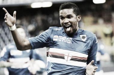 Eto'o set to join Antalyaspor