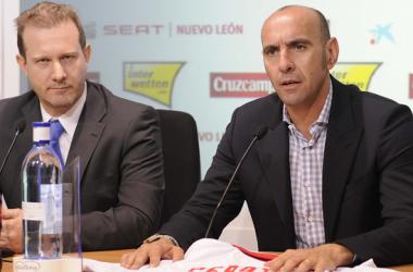 Confirmada participación del Sevilla F.C.