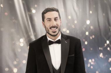 Kobi Marimi representará a Israel el 18 de mayo // Fuente: Eurovisionworld.com