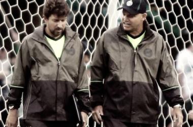 Após derrota na estreia para Sampaio Corrêa, Sandro Forner alerta para pressão da torcida