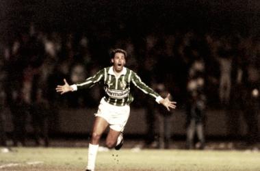 Fim da fila: Evair entra pra história, Palmeiras goleia Corinthians e conquista Paulistão de 1993