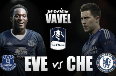 Everton - Chelsea Preview: Blues looking to put European exit behind them