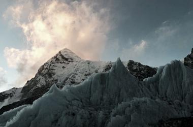 El Everest o Sagarmatha (nombre nepalí) Foto by: Alextxikon.com