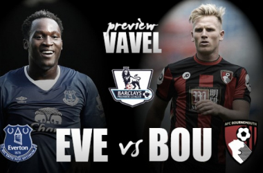 Everton take on Bournemouth at Goodison Park on Saturday 30 April at 15:00 (BST). (Image: VAVEL)