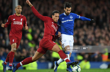 Everton vs Liverpool Preview: Reds can place one hand on Premier League trophy with Merseyside derby win