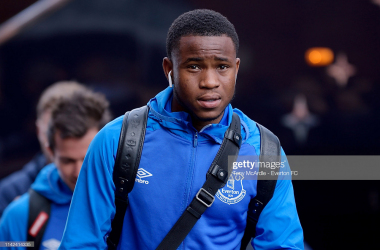 Everton and RB Leipzig yet to agree Lookman fee as Zouma chase continues
