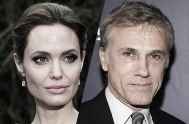 """""""Every Note Played"""", la película que reunirá a Angelina Jolie y Christoph Waltz"""