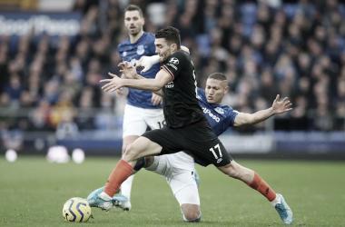 Resumen del Chelsea 4-0 Everton EN VIVO y en directo online en la Premier League 2020