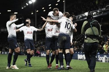Foto: Divulgação/Tottenham Hotspur
