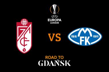 El Granada CF se medirá al Molde en los octavos de final de la UEFA Europa League