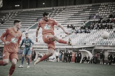 Divulgação/Montpellier HSC