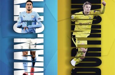 El Dortmund enfrentará a uno de los 'cocos' de la Champions