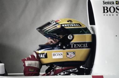 Se cumplen 26 años de la muerte de Ayrton Senna