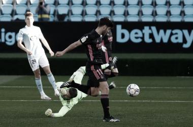 """Marco Asensio: """"Estamos en final de temporada, todos los partidos son muy importantes para nosotros"""""""