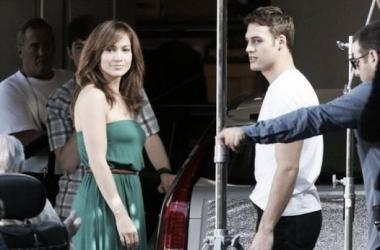 Jennifer Lopez, perseguida por Ryan Guzman en 'The Boy Next Door'