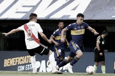 Foto: Boca Juniors.