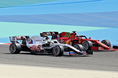 Fonte foto: Twitter F1