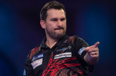 Darts: Clinical Clayton wins third title of 2021 at Players Championship 7