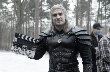 """""""The Witcher"""" finaliza el rodaje de su segunda temporada"""