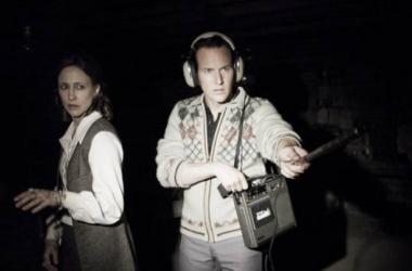 Vera Farmiga y Patrick Wilson repetirán en la secuela. (Foto sin efecto: La Vanguardia).
