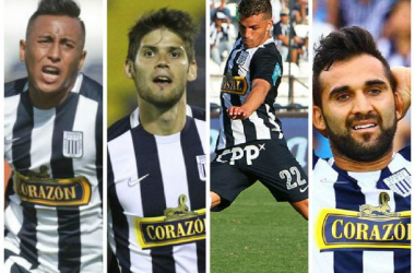 Los cuatro jugadores 'blanquiazules' se perderán el próximo encuentro frente a Sport Loreto (Foto: Reuters)