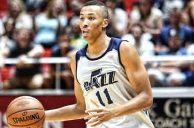 NBA Summer League - Exum trascina Utah alla vittoria; ad Orlando trionfano i Dallas Mavericks