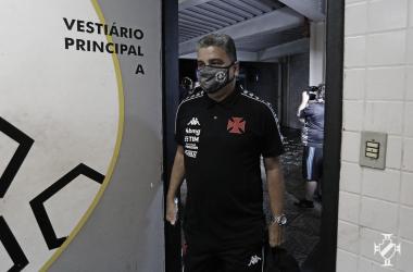 Foto: Reprodução / Vasco TV