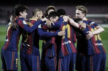 Foto: Barcelona F.C.
