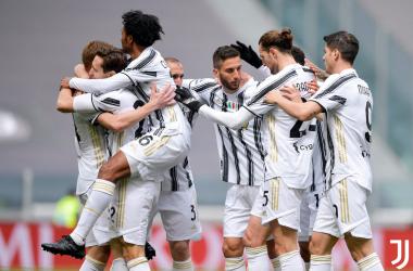 La Juventus doma un ostico Genoa: liguri battuti 3-1 allo Stadium