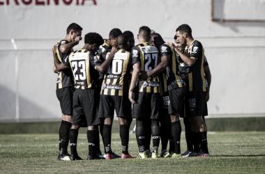 Volta Redonda perde nos pênaltis após abrir grande vantagem na Copa do Brasil; Boavista avança