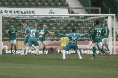Drama do Werder Bremen aumenta após derrota para o Wolfsburg