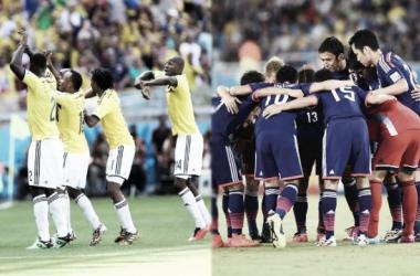 Japon - Colombie : les Japonais peuvent espérer
