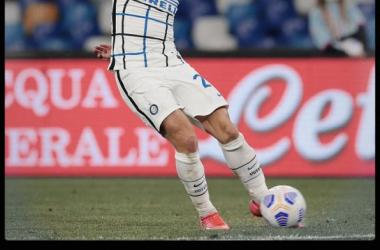 Serie A - Il Napoli frena l'Inter: 1-1 al Diego Armando Maradona