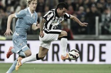 Juventus - Lazio: la Final de Copa llega con adelanto