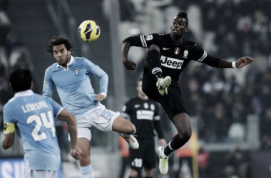 Juventus - Lazio: en busca del supercampeón