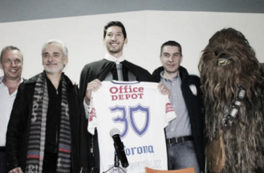 Pachuca inova e apresenta jogadores fantasiados de Star Wars