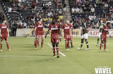 Chicago Fire looking to bounce back against Sporting KC | Dean Reid - VAVEL USA